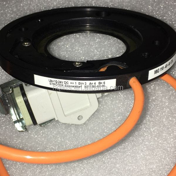 KM3714152 Escalator Pulse Encoder MIG110-40-48OK Escalator Sensor