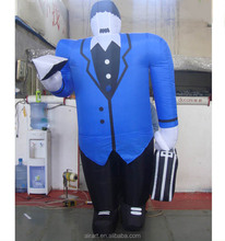 Custom giant lego man inflatable,Inflatable cartoon character