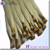 Full Cuticle Double Drawn High Quality Grade 7A Keratin Hair Extension Bonds