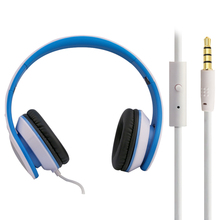 New products 2017 innovative design headset headphones for laptop computer