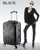 "excellent quality ABS PC 28"" hard case decent travel luggage"