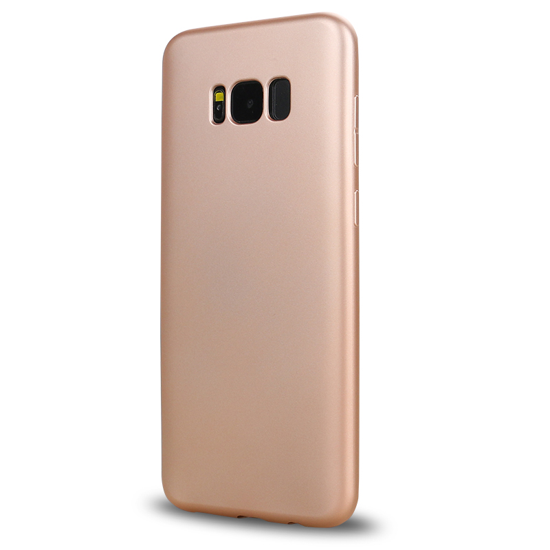 Soft Flexible Matte TPU Case for Samsung Galaxy S8 Plus,For Samsung Galaxy S8 Case