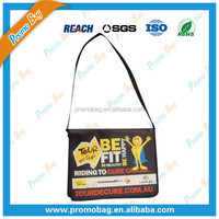 Waterproof Custom Nonwoven Lamination Messager Bag