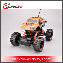 2016 New! 1:14 9120 RTR RC Rock Car 4WD Crawler For Sale handle any Terrain