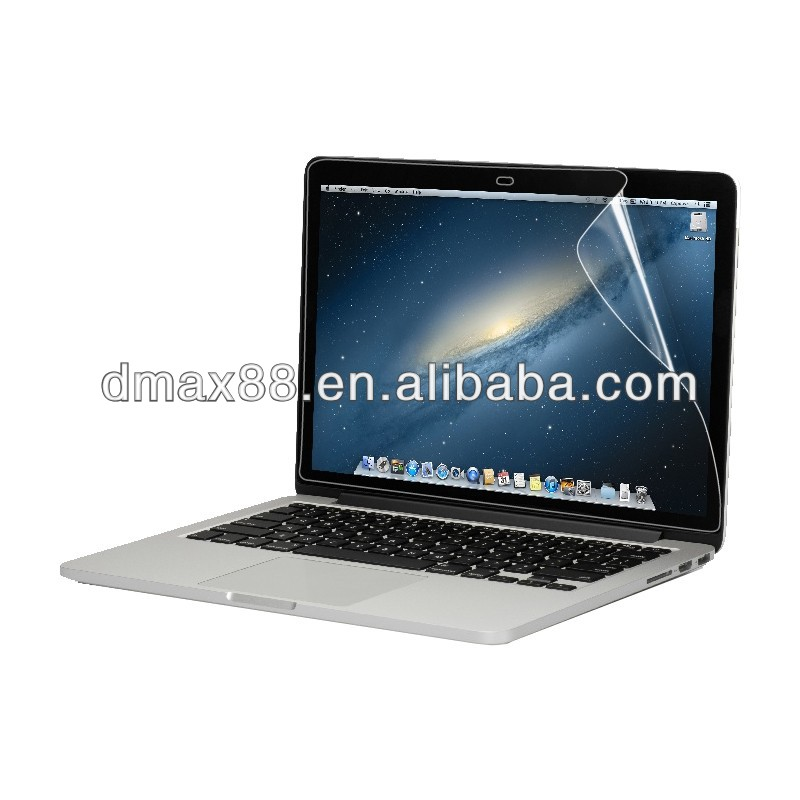 15 Inch laptop screen protector for Macbook Pro oem/odm (Anti-Glare)