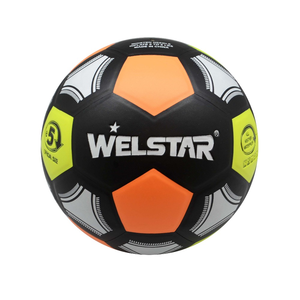5# Official Match Ball Laminated Soccer Ball High Quality in Combination with Exceptional Durability
