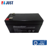 Sealed lead acid deep cycle 12v 1.3ah ups solar battery price