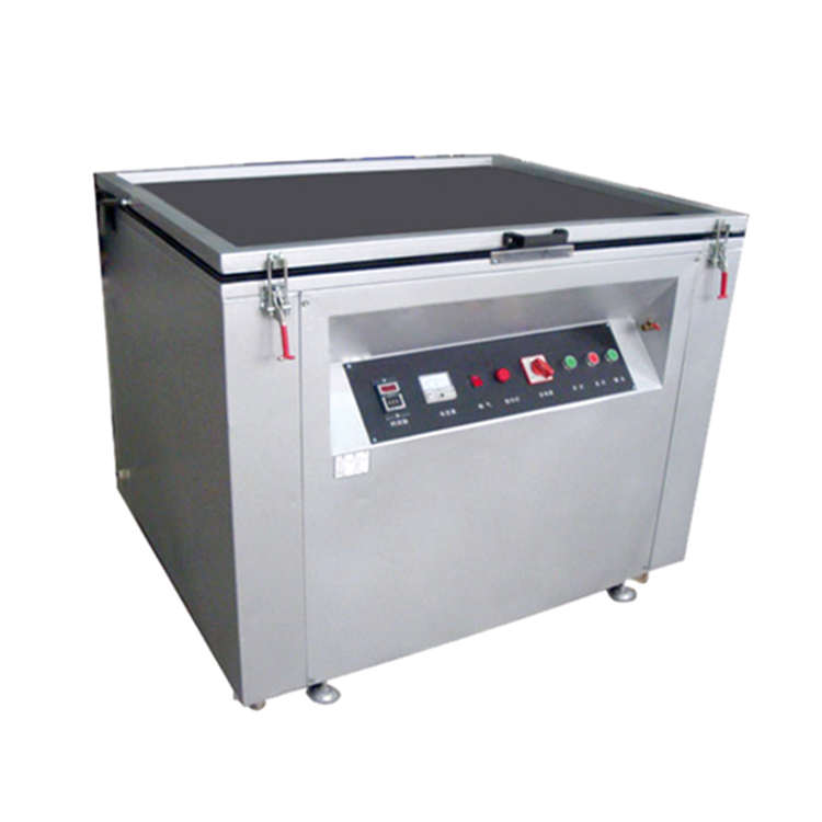 Guangzhou cheap hot sale UV Screen printing Exposure Machine