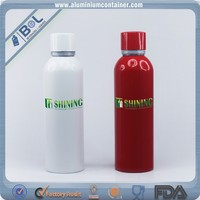 Bottle for instant powder juice trix