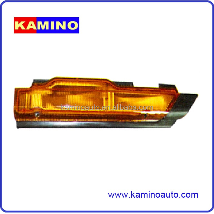 TRUCK BODY PART FRONT LAMP FOR MITSUBISHI 214-1407 HEAVY DUTY TRUCK