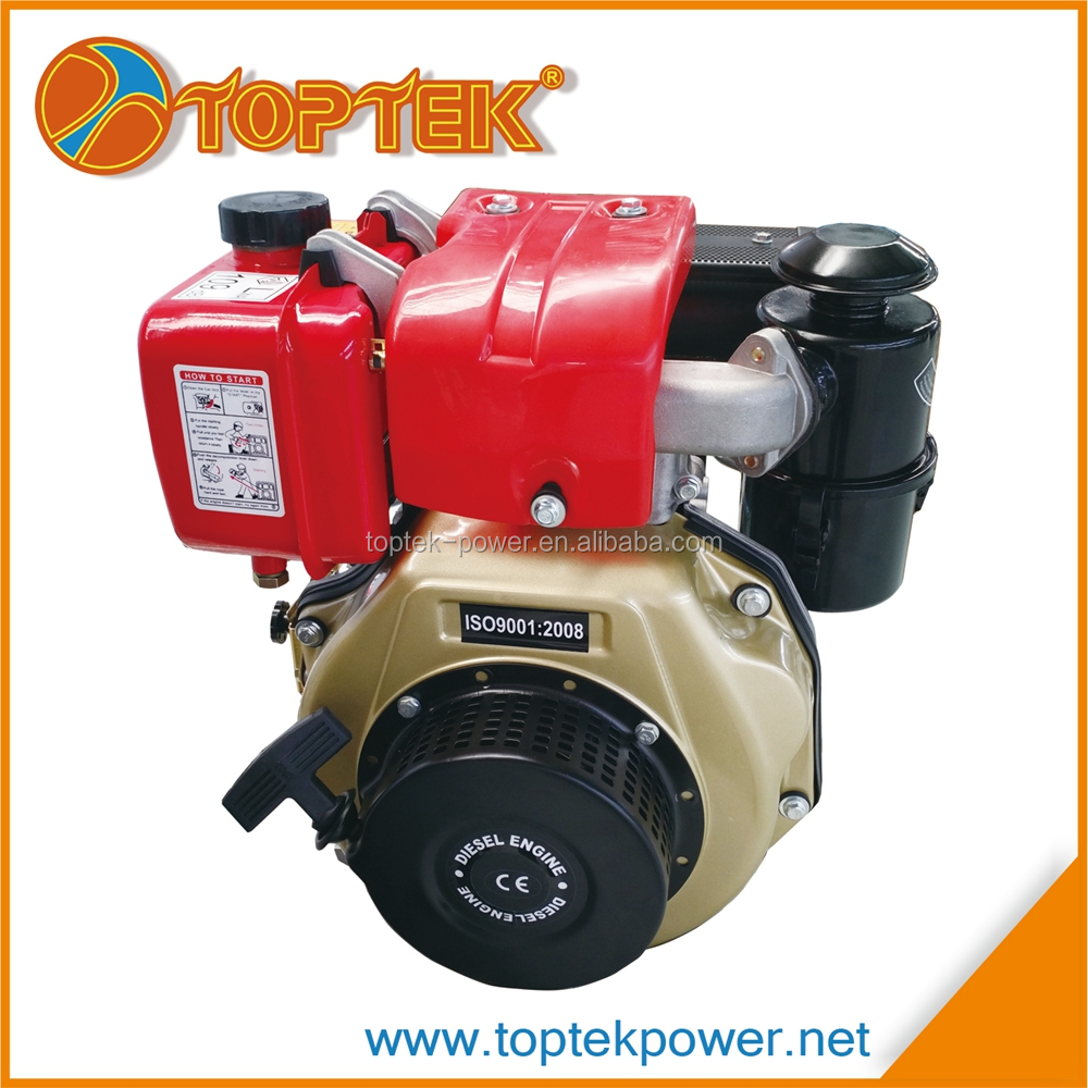 agricultural use diesel engine 178f for mini tractors