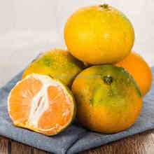 China fresh nanfeng mandarin orange