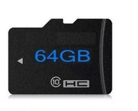 China factory 64gb tf micro memory sd card