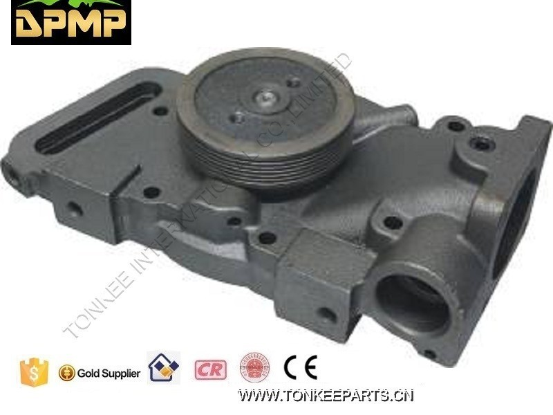 3055747/3801708/3051408/6711-62-1101 water pump supply hight quality NT855/NT855-1E water pump PC400-6 water pump