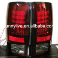 For Dodge Ram LED Tail Lamp 2005-2010 year SONAR Style red color