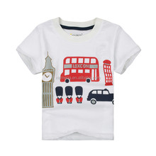 wholesale Factory Price New t shirt kids models
