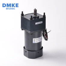 104mm 1 phase 140w 50Hz 1250rpm 230v ac induction motor and gearbox