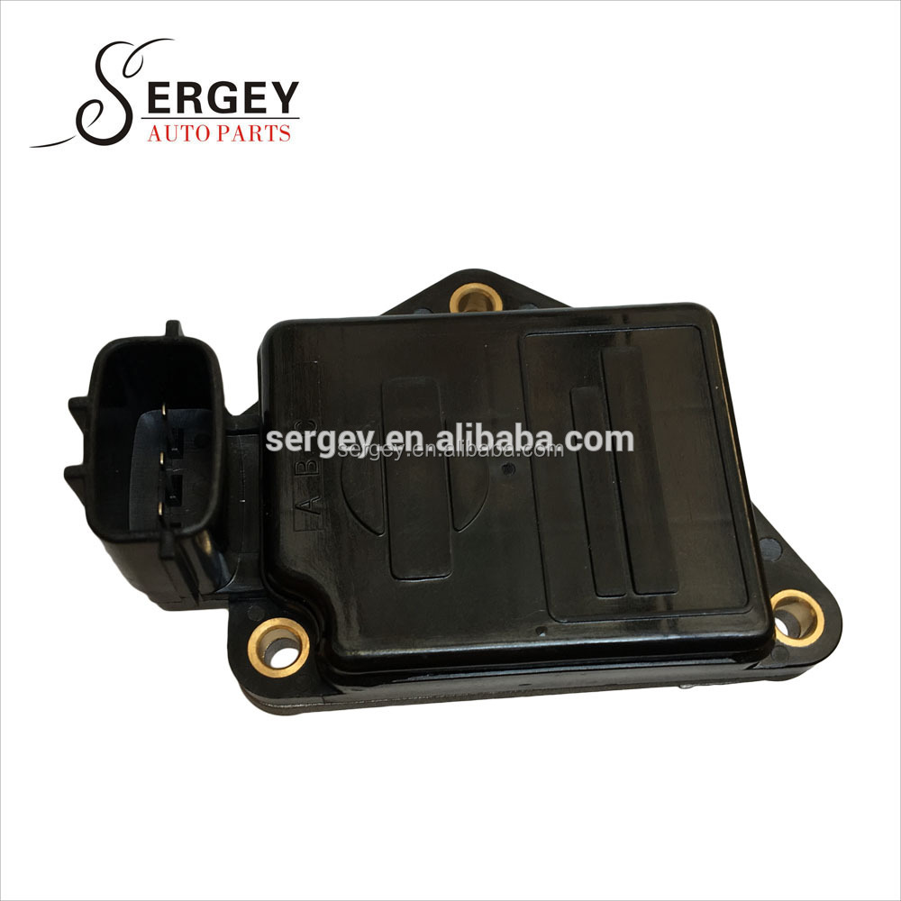 High Pemium Quality MAF Mass Air Flow Sensor For SUNNY 100NX Sentra 1.4 1.6 OEM AFH45M-46