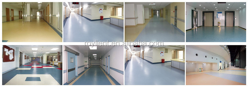 Certificate new product epoxy flooring roll eco-friendly high density foam roll