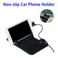 New Arrival Car Non-slip Mobile Phone Holder for IOS and for Android