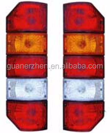 Bus rear light tail lamp for Yutong 6790,6110