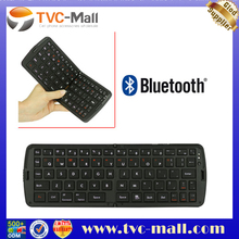 ABS Bluetooth Folding Keyboard for iPhone iPad Smart Phones and Other Devices with Built-in Bluetooth