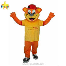 Funtoys CE Male Monkey With T-shirt Adult Mascot Costume
