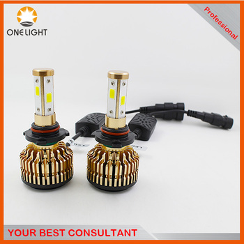 High quality wholesale price T4 car led headlight with Canbus