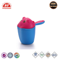 ICTI certificated custom made plastic animal shape baby shower head