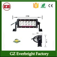 China Supplier Cheap 12*3W 36W LED Led Light Bar Off-road Driving LampsSupply 36W 72W 120W 180W 240W 300W