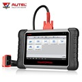 Android obd2 bluetooth scanner Autel MaxiCOM MK808 Repair Service Reset Tool with free update car diagnostic tool