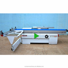 Precision 3200MM Sliding Table Panel Saw with 45 Degree