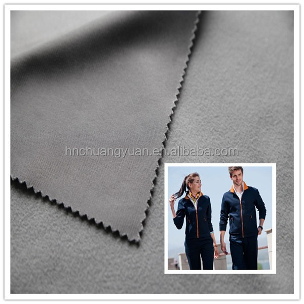 100% polyester dry fit sport fabric for sport swear,t-shirt,school sport wear