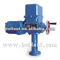 Electrical Actuator 220V for glove valve