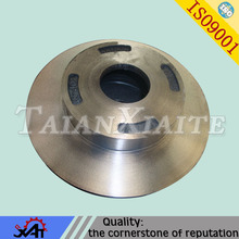 HOT SALE brake discs,car brake rotors,OEM brake disc with Strict Quality Control