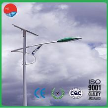 Hot Sale RoHS CCC Approved LED Solar Street Lighting