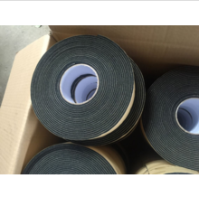 Good flexibility seal rubber foam insulation adhesive tape