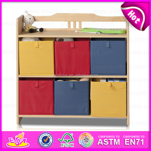 2015 New fashion wooden study furniture for kds ,most popular hot sale wooden baby bedroom furniture, W08C041-S
