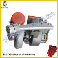 HX40W electric turbocharger 4050237