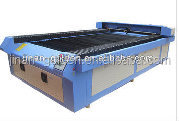1300*2500mm Acrylic,Bamboo,Wood,Rubber,Leather,Cloth,Shose CNC CO2 Laser Cutting Machine Price With Reci Laser Tube