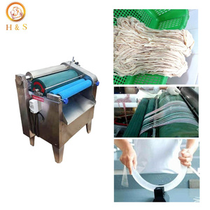 Automatic Pig Sheep Casing Cleaning Washer Machine for Sausage
