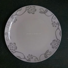 high quality ceramic tableware wholesale plate dish homeware
