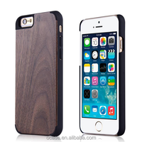 Best Selling Bulk Buy From China Products Blank Wood Case for iPhone 6 Case Wood with Button