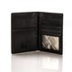 New Design Wholesale Real Leather Genuine Custom passport Wallet