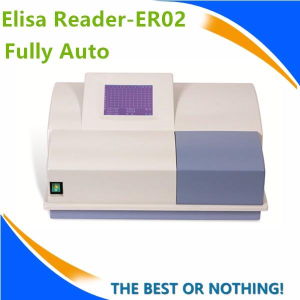 Fully auto elisa reader , elisa microplate reader ,elisa reader , elisa plate reader ,texas elisa reader washer ,elisa kits for elisa reader ,