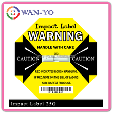 [Fragile Caution Sticker / Packing Warning Shipping Label for Logistic Tracking]