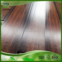 ZX010 Hot Selling Eco Forest Industry Strand Woven Bamboo Flooring