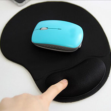 Dongguan wholesale creative cheap silicone rubber mouse pad
