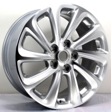 Brand New jwl via aluminum wheels for all car makes