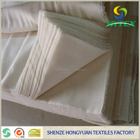 Hongyuan Cotton 40X40 133X100 Down feather fabric Manufacturer